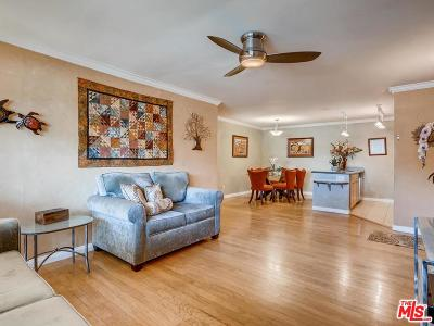 Culver City Condo/Townhouse Active Under Contract: 4900 Overland Avenue #109