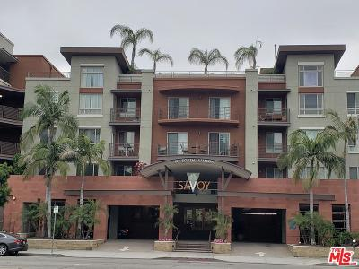 Los Angeles Condo/Townhouse For Sale: 100 South Alameda Street #275