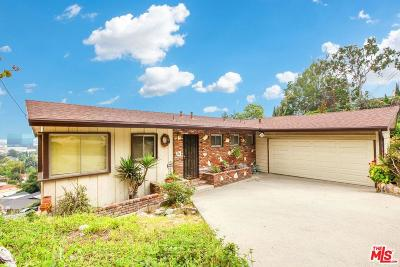 Alhambra Single Family Home Active Under Contract: 184 Waverly Drive