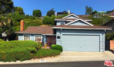 Los Angeles CA Single Family Home For Sale: $968,000