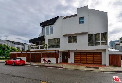 Marina Del Rey Single Family Home For Sale: 4151 Via Dolce