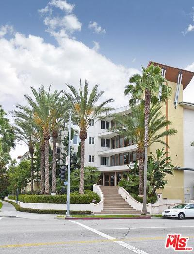 Condo/Townhouse Active Under Contract: 13200 Pacific Promenade #146