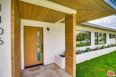 Long Beach Single Family Home For Sale: 1106 East Claiborne Drive
