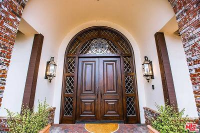 Single Family Home For Sale: 3834 Alonzo Avenue
