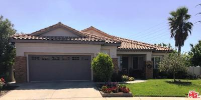 Riverside County Single Family Home For Sale: 1470 Haig Point Circle