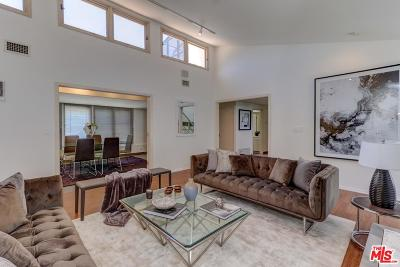 Los Angeles Single Family Home For Sale: 1201 North Beverly Glen