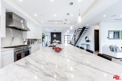 Single Family Home For Sale: 4809 White Oak Avenue