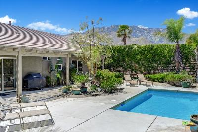 Riverside County Single Family Home For Sale: 1548 Amelia Way