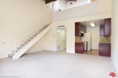 Condo/Townhouse For Sale: 5460 White Oak Avenue #C307