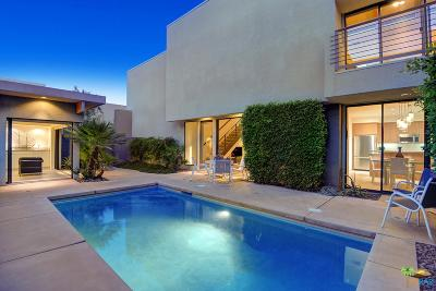 Palm Springs Condo/Townhouse For Sale: 1508 East Baristo Road