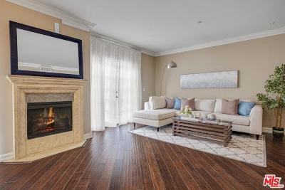 Studio City Condo/Townhouse For Sale: 4237 Longridge Avenue #101