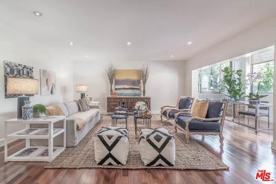 Los Angeles Condo/Townhouse For Sale: 531 North Rossmore Avenue #205