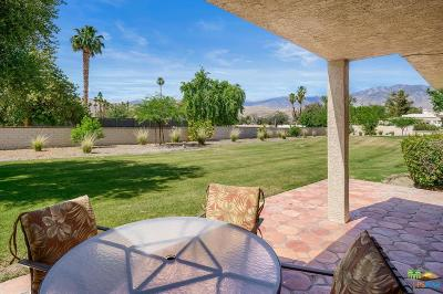 Riverside County Condo/Townhouse For Sale: 68191 Seven Oaks Place