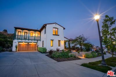 Ventura County Single Family Home For Sale: 576 Andorra Lane
