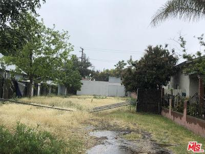Glendale Residential Lots & Land For Sale: 617 Hazel Street