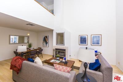 Condo/Townhouse For Sale: 3663 Keystone Avenue #4