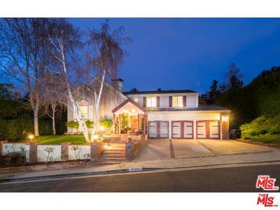 Beverly Hills Rental For Rent: 9705 Moorgate Road