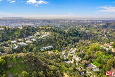 Beverly Hills Residential Lots & Land For Sale: 2248 Bowmont Drive