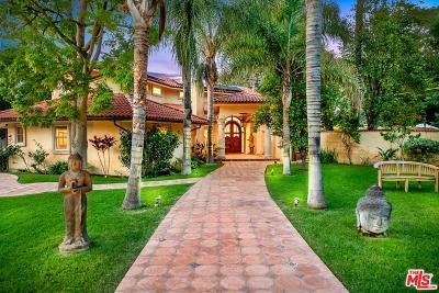 Woodland Hills Single Family Home For Sale: 5316 Lubao Avenue