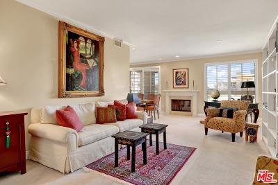Los Angeles Condo/Townhouse For Sale: 1830 Pelham Avenue #303