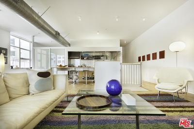 Marina Del Rey Condo/Townhouse For Sale: 4080 Glencoe Avenue #201