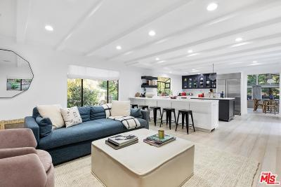 Beverly Hills Single Family Home For Sale: 2121 El Roble Lane