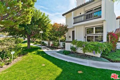 Pacific Palisades Condo/Townhouse For Sale: 1650 Palisades Drive