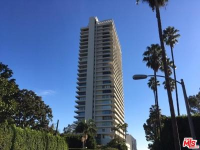 West Hollywood Condo/Townhouse For Sale: 9255 Doheny Road #2703