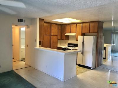 Cathedral City Condo/Townhouse For Sale: 31200 Landau #2005