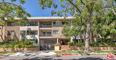 Beverly Hills Condo/Townhouse For Sale: 175 North Swall Drive #302