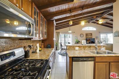 Ventura County Single Family Home For Sale: 3817 Sunset Lane