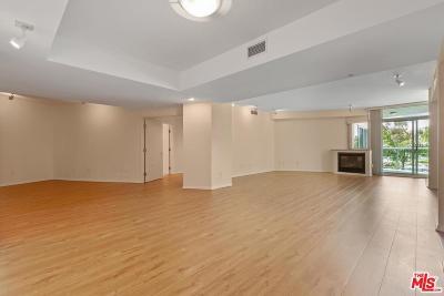 Marina Del Rey Rental For Rent: 13600 Marina Pointe Drive #415