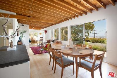 Los Angeles Single Family Home For Sale: 1688 Marmont Avenue