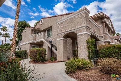 Riverside County Condo/Townhouse For Sale: 2700 East Mesquite Avenue #A8