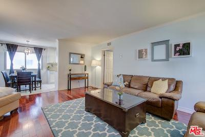 Condo/Townhouse Active Under Contract: 8710 Belford Avenue #116B