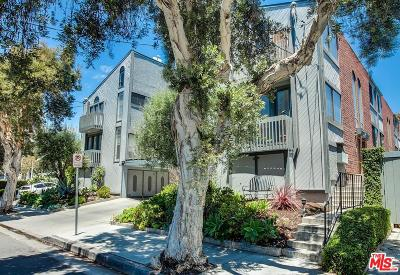 Santa Monica Condo/Townhouse For Sale: 2613 6th Street #B