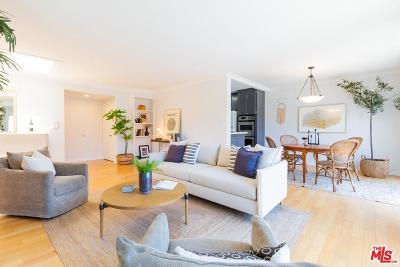 Los Angeles Condo/Townhouse For Sale: 1632 Camden Avenue #306