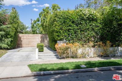 Los Angeles Single Family Home For Sale: 1225 Masselin Avenue