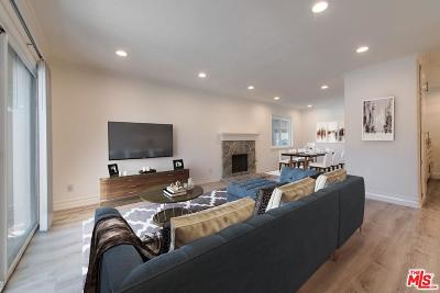 Agoura Hills Condo/Townhouse Active Under Contract: 28870 Conejo View Drive