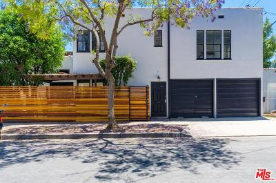 Los Angeles County Residential Income For Sale: 7234 Hampton Avenue