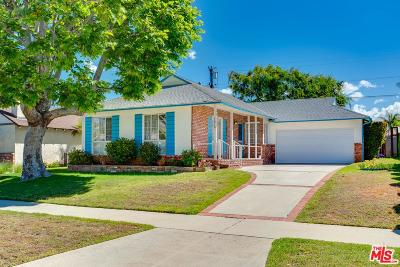 Single Family Home Active Under Contract: 7618 Airport Boulevard