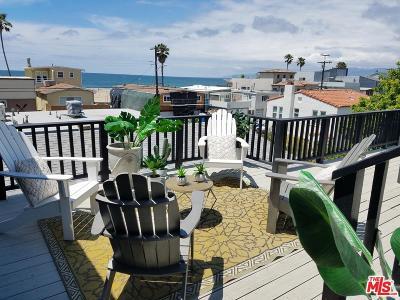 Playa Del Rey (C31) Rental For Rent: 110 Rees Street