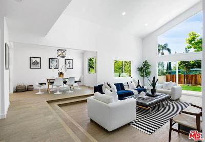 Santa Monica Single Family Home For Sale: 3002 16th Street