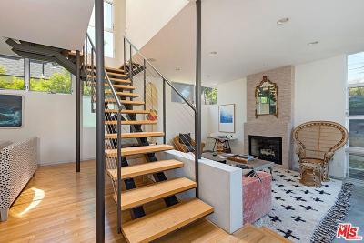 Venice Single Family Home For Sale: 844 California Avenue