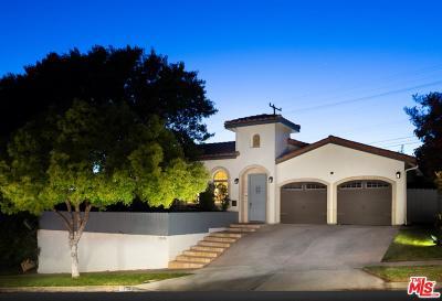 Los Angeles Single Family Home For Sale: 13139 Dewey Street