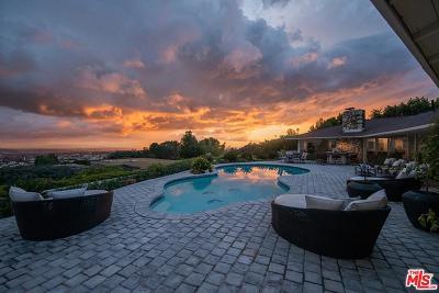 Beverly Hills Rental For Rent: 1474 Carla Ridge