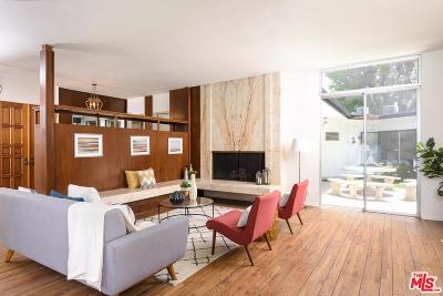 Los Angeles County Single Family Home For Sale: 103 North Glenroy Avenue