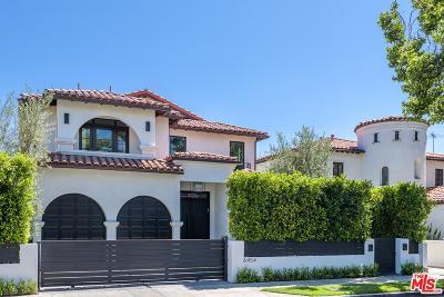 Single Family Home For Sale: 6454 Colgate Avenue