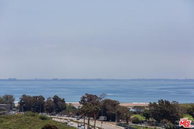 Malibu Condo/Townhouse For Sale: 23908 De Ville Way #B