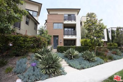 Playa Vista Single Family Home For Sale: 12840 South Seaglass Circle